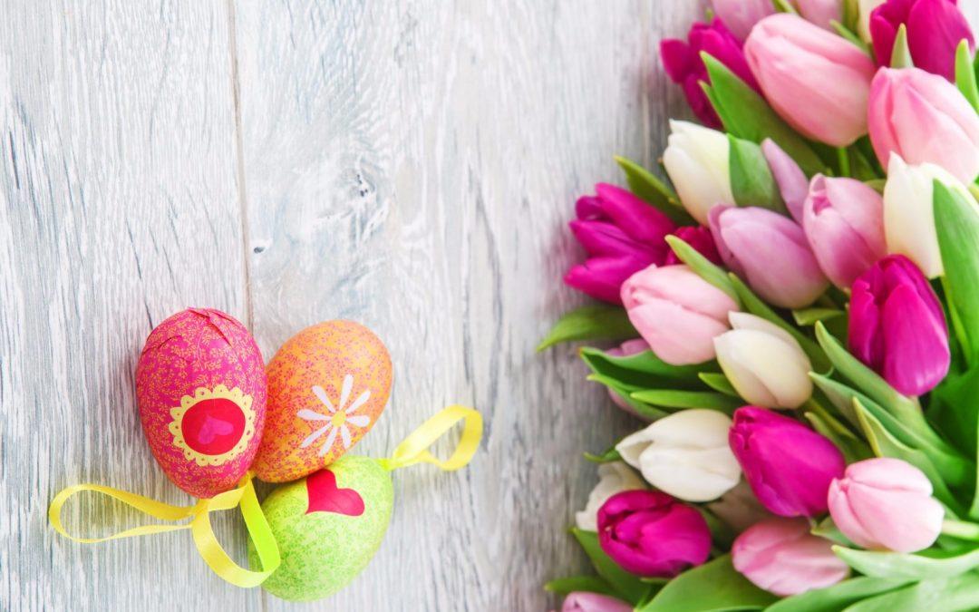 Pasqua e Pasquetta in Tenuta d'amore: menù, offerte, pranzi e pernottamenti.