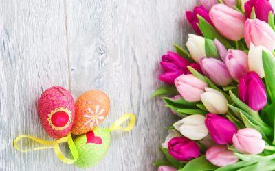 Pranzo di Pasqua 2018