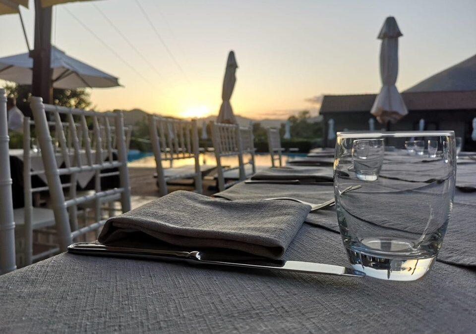 Primo maggio: pranzo con menu fisso