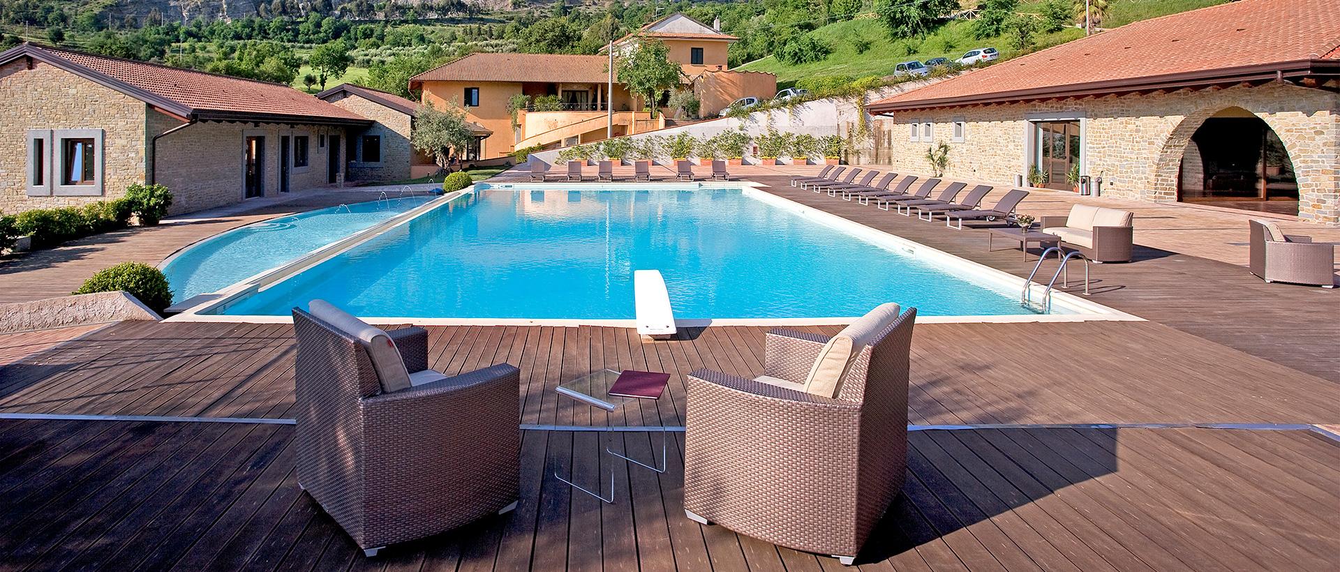 Piscine All Aperto Piemonte piscina | tenuta d'amore
